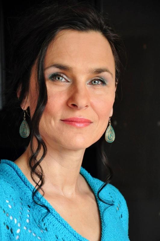 Katarzyna Wojarska