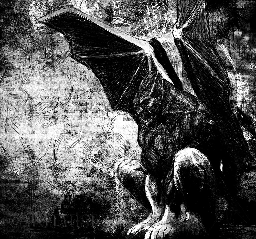 Przewodnik po świecie duchów i demonów