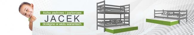Baner łóżka Jacek